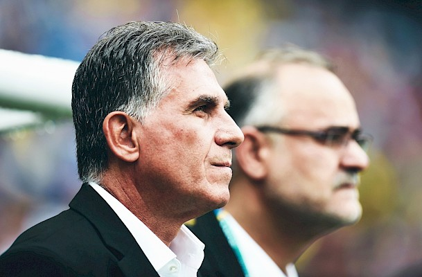 The questions Carlos Queiroz must answer ahead of Russia