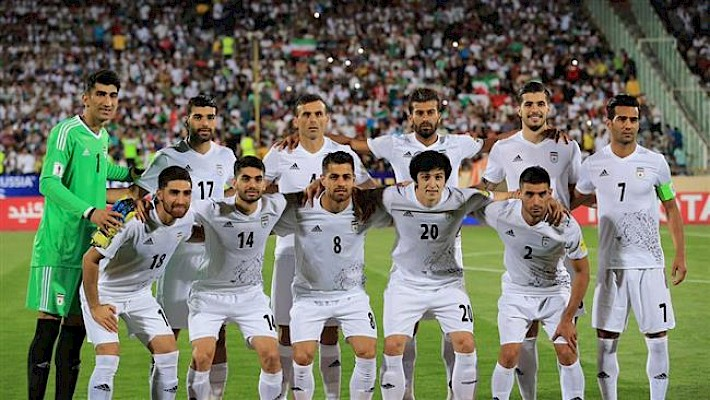 The Changed Perceptions of Iranian Football